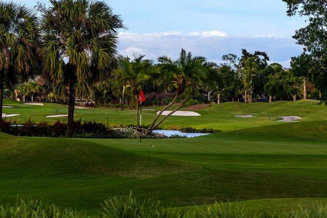 La Playa Golf Club