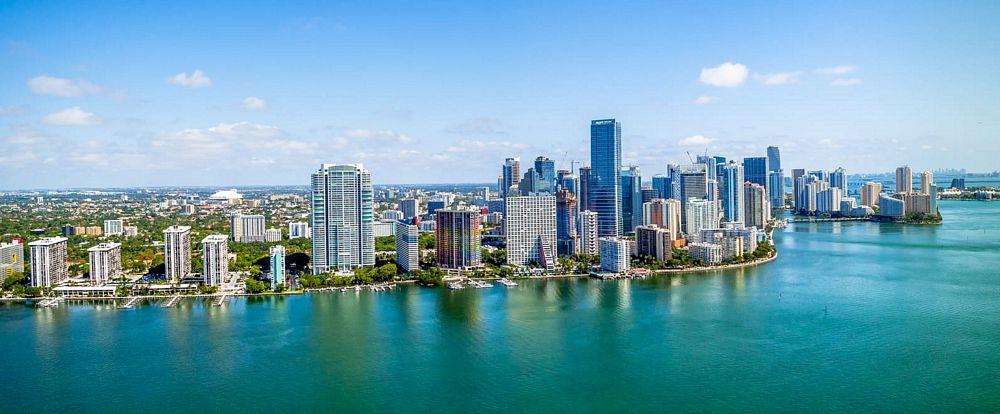 Golfreizen Miami
