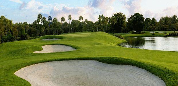 Trump National Doral Golf - Silver Fox