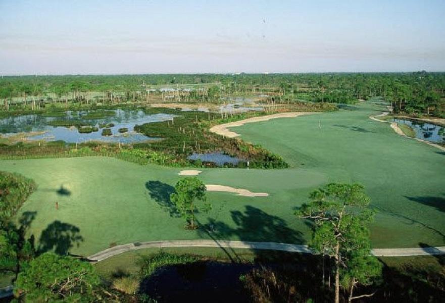 Eagle Marsh Golf Club