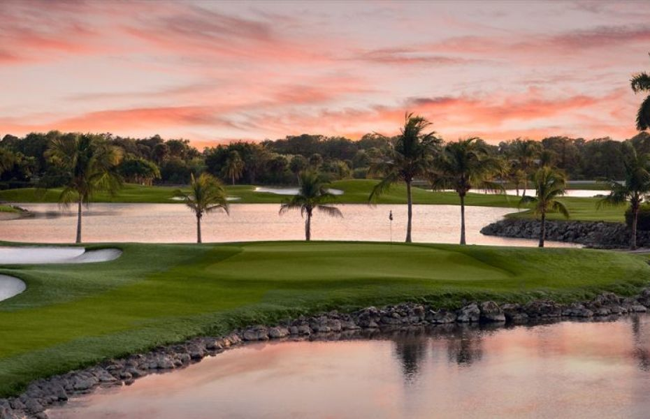 Lely Resort Golf & Country Club