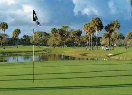 Palm Aire - Oaks Course