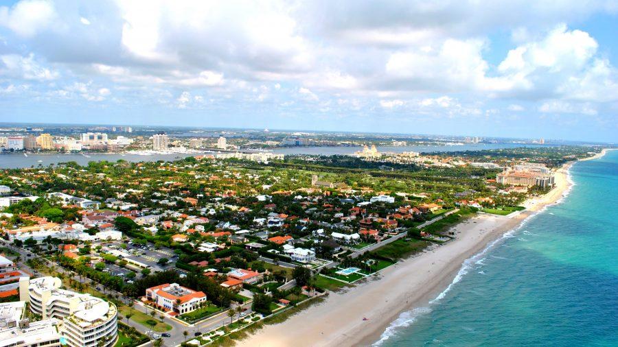 Golfreizen Palm Beach