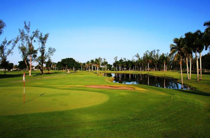 Shula's Golf Club - Senators Course
